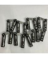 Used Lunati High RPM Hydraulic Roller Lifters Retro Fit Big Block Chevy 72431-16 - $445.50