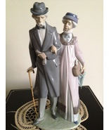 Lladro ~ Twilight Years # 5677 ~ Mint  ~ Retired ~ Great gift for the Ho... - $699.00
