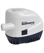 Attwood Sahara Automatic Bilge Pump S500 Series - 12V - 500 GPH  (4505-7) - $62.00