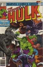 The Incredible Hulk 253 [Comic] by Marvel Comics - $6.99