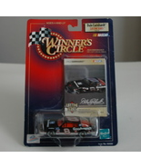 Winner's Circle Dale Earnhardt 1999 Lifetime Series Card and Car New in ... - $9.50