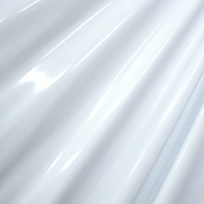 Thunderbox Glossy White PVC Titan Pouch Shorts! S-M-L-XL image 2