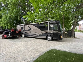 2006 Newmar Mountain Aire FOR SALE IN Dawson Creek, BC V1G3A3 canada image 9