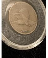1858 Flying Eagle Cent Large Letters - $55.00