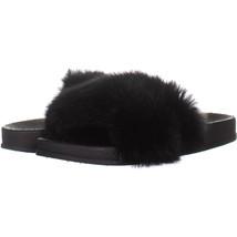 UGG Royale Slide Sandals 978, Black, 7 US / 38 EU - €29,03 EUR