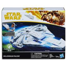 Hasbro Star Wars Force Link 2.0 Millennium Falcon with Escape Craft Toy Kids  - $25.99