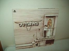 the Outlaws self titled debut Vinyl Record Album original 1975 Arista NM - $9.90