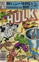 The Incredible Hulk 265 [Comic] by Marvel Comics - $6.99