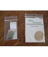 Chenille Needles Size 22 bulk pack 25 - $5.25
