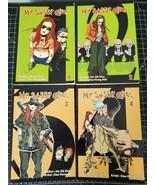 My Sassy Girl1 2 3 and 4  (Complete manga manhwa lot)  - $19.99