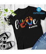 Cute Love Wife Life Watercolor Gildan Shirt, Cute Shirt For Wife, Mom, M... - $21.99+