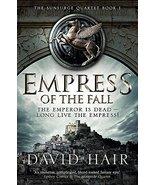 Empress of the Fall: The Sunsurge Quartet Book 1 (The Sunsurge Quartet (1)) [Pap - $11.14