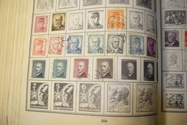 1000 + World Stamps prior 1960 Hitler and more. image 9