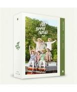 BTS 2017 Summer Full Package DHL Shipping with Free Gift - $156.41