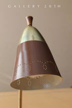 RARE! MID CENTURY MODERN LIGHTOLIER LAMP! 50'S 60'S ATOMIC VTG EAMES GOO... - $400.00