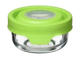 Anchor Hocking TrueSeal Glass Storage Container - Round - 1 cup - $10.92 CAD