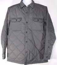 TIMBERLAND A1L27-C64 MEN'S GREY JACKET SZ L - $67.49