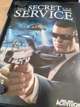 Sony PS2 Secret Service image 2