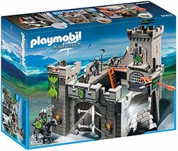 PLAYMOBIL Wolf Knights' Castle - $123.78