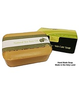 Hand Made Tea Tree And Olive Oil Soap 3.5oz./100gr. For All skin types - $8.50