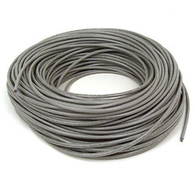 Belkin CAT 5 Bulk Patch Cable - 76.2m networking cable Grey - $131.54