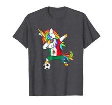 New Shirts - Dabbing Soccer 2018 Unicorn Mexico T-Shirt Men - $19.95+