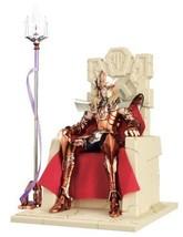 Saint Seiya Myth Cloth Poseidon God of Sea Royal Ornament Deluxe Ver. Ba... - $209.53