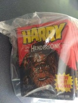 1987 Topps Harry And The Hendersons Movie Cards 21 Unopened Vintage Wax Packs - $29.99