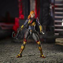 G.I. Joe Classified Series 6-Inch Roadblock Action Figure  - $29.99