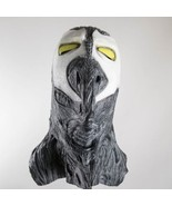 Spawn Superhero Latex Rubber Mask - $78.15