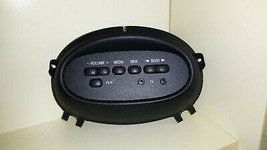 2003 Ford Windstar Entertainment Rear Radio Volume Control Switch (#816) - $17.00