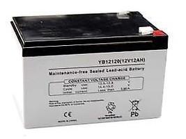 Replacement Battery For Apc 2000VA Rm 3U (SU2000R3X155) Ups 12V - $60.74