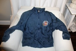 1997 NCAA Final Four Jacket Windbreaker Kentucky Arizona Minnesota Logo ... - $39.59