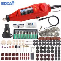 BDCAT 180W Electric Dremel Engraving Mini Drill polishing machine Variab... - $51.20