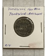 Tombstone Arizona Pool Hall Good For Trade Token - $150.00