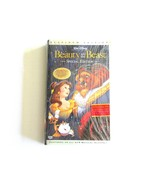 Sealed Beauty and the Beast Special Platinum Edition VHS Disney Belle Pr... - $7.12
