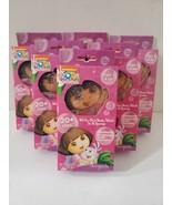 Spongeables Dora the Explorer All-in-One Kids Body Wash in a Sponge Lot ... - $19.79
