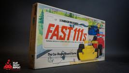Parker Brothers Schnell 111's Brettspiel 1981 Vintage Fast - $36.00