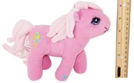 "My Little Pony Pinkie Pie Plush Toy G3 Nanco 6"" Pink Horse W/ Balloon Used 2003 - $9.88"