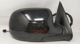 2003-2006 Gmc Yukon Passenger Right Side View Power Door Mirror 48596 - $253.15