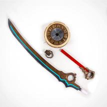 SINoALICE Alice Breaker Weapon Cosplay Replica Sword Prop Buy - $170.00