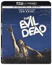 The Evil Dead (4K Ultra HD+Blu-ray)