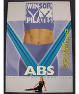 Mari Winsor Pilates ABS Power Sculpting with Resistance DVD Excercise Fi... - $12.95