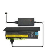 External Laptop Battery Charger for Lenovo ThinkPad SL510 2875 T410 T410... - $59.93