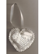20 Crocheted Heart Sachets - comes in 7 scents - $41.50