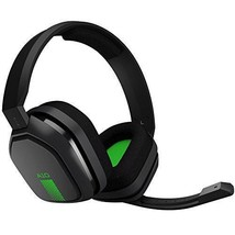 ASTRO Gaming A10 Gaming Headset - Green/Black - Xbox One - $168.46