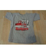 """Youth Wisconsin Badgers S T-Shirt Tee """"I Dig the Badgers"""" - $6.79"""