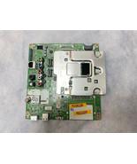 LG 60UH6035-UC Main Board EBT64436202  - $185.13