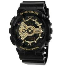 Brand New Casio G-Shock GA110GB-1A - $108.90