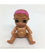 "Zapf Creations Mini Baby Born 4"" Doll Girl-  Poseable - Nude - $10.39"